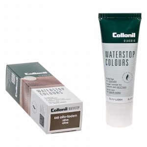 Collonil Waterstop 649 Olive