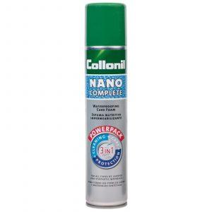 Collonil Nano Complete Vaahto