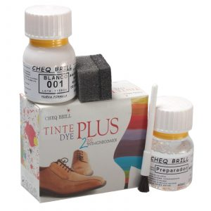 Dye Plus Nahkamaali 001 Blanko