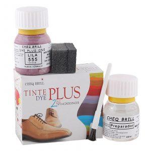 Dye Plus Nahkamaali 555 Lila