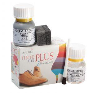 Dye Plus Nahkamaali 906 Plata Media