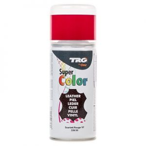 Trg Nahkamaali Spray 30/339 Scarlet