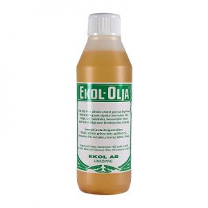 Ekol-Olja Nahkaöljy