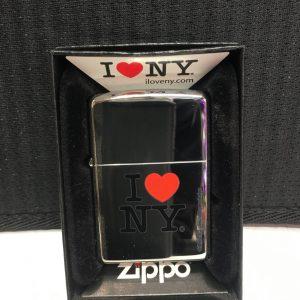Zippo I love New York
