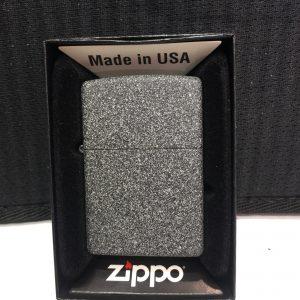 Zippo Iron Stone